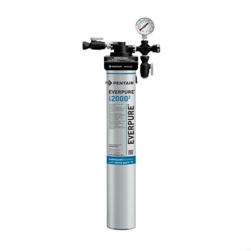 Everpure ev932401 insurice 2000 single ice machine for Everpure water purification system