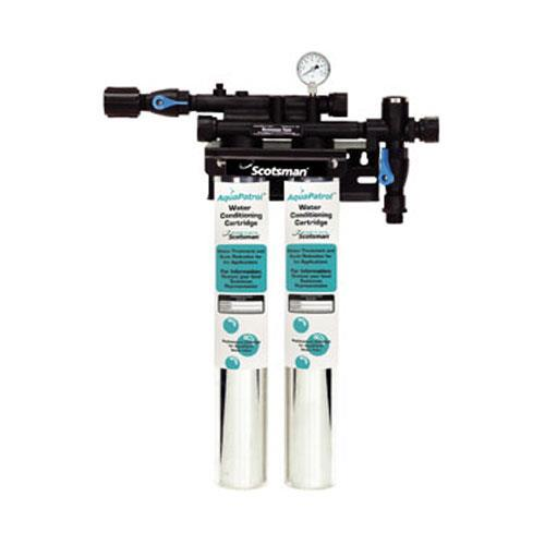 Scotsman ADS-AP2 - AquaPatrol Water Filtration System, Double