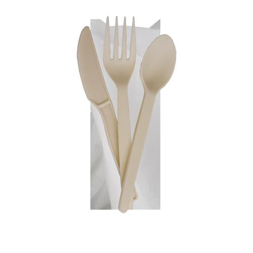 Click here for Eco-Products EP-S005 KIT CUTLERY PLANT STARCH 7 prices