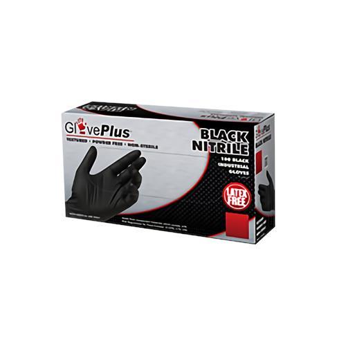 3 Mil Nitrile Disposable Gloves