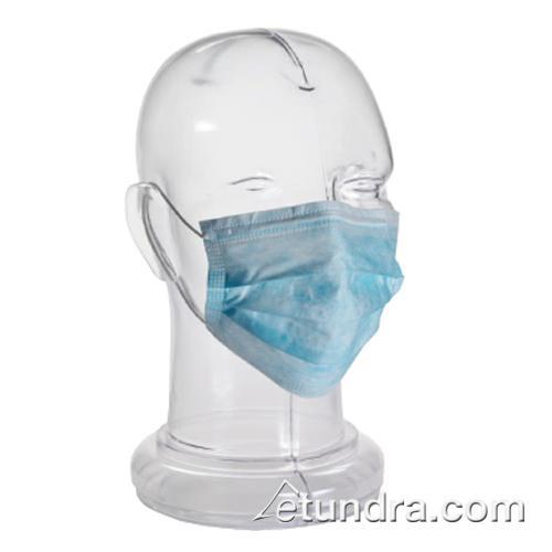 Disposable Pleated Face Mask
