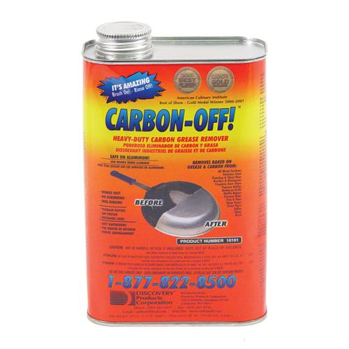 Carbon Off 10632 1 Qt Grease Carbon Remover Etundra