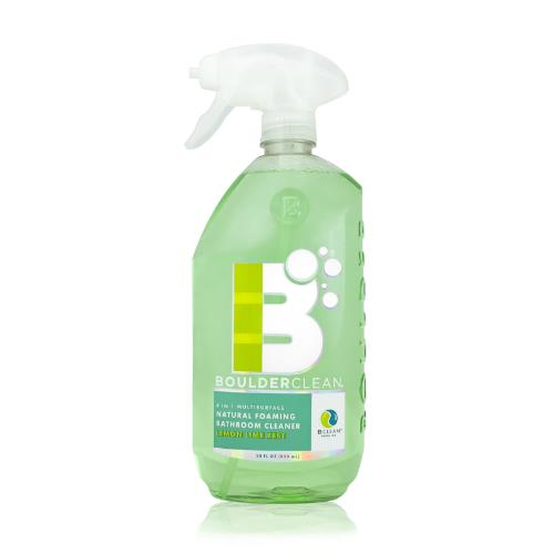 Boulder cleaners new bath 28 6cs boulder bathroom for Sanivac concentrate bathroom cleaner and lime remover
