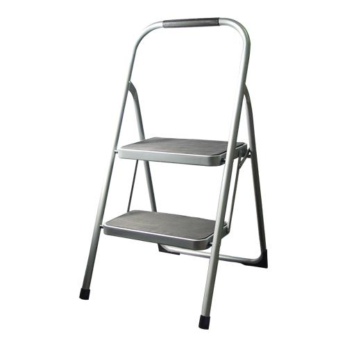 Commercial 2 Step Folding Step Ladder Etundra
