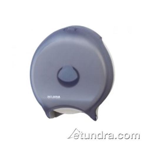 "Reserva 12"" Oceans Blue Single JBT Dispenser at Discount Sku R6000TBL SANR6000TBL"