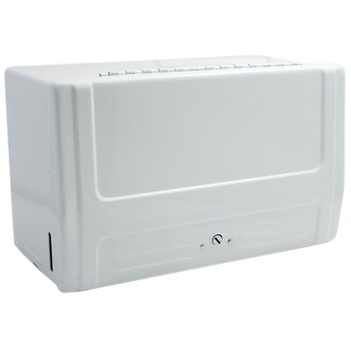 """13"""" White Single Fold Paper Towel Cabinet at Discount Sku 630W 75647"""
