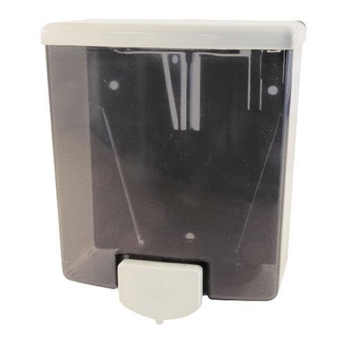 Plastic 36 oz Wall Mount Soap Dispenser at Discount Sku B-40 38202