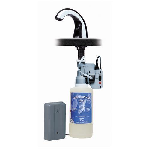 Automatic Liquid Soap Dispenser ~ Bobrick b automatic liquid soap dispenser ebay