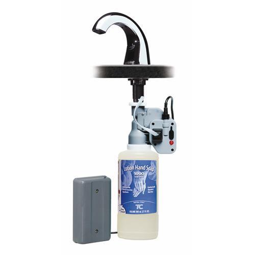 Bobrick B Automatic Foam Soap Dispenser Kit