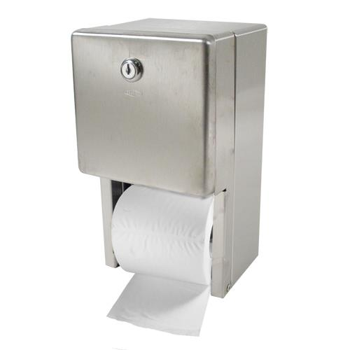 Wall Mount Multi-Roll Toilet Tissue Dispenser at Discount Sku B-2888 38234