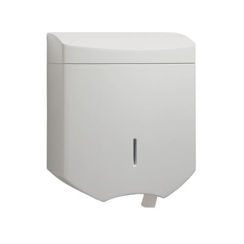 MatrixSeries Surface-Mounted Jumbo Roll Toilet Tissue Dispenser at Discount Sku B-52891 BOBB52891