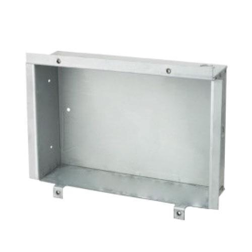 Bobrick 750 506 Recessed Dryer Wall Box Etundra