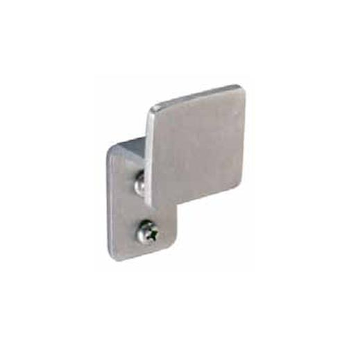 Bobrick B 233 1 1 4 In X 1 1 4 In Ss Clothes Hook