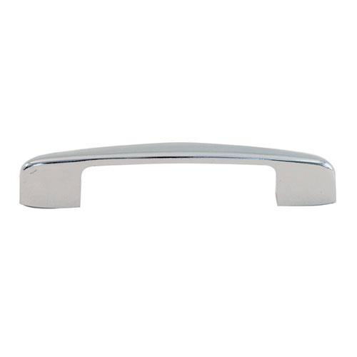 """Chrome Pull Handle w/ 2 3/4 or 3"""" Centers at Discount Sku P51-1010 36272"""