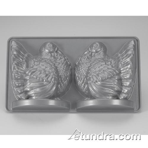 10 cup 3D Classic Turkey Mold at Discount Sku 52348 NRW52348