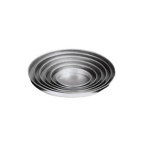 American Metalcraft A4016 16 in x 1 in Deep Pizza Pan for Restaurant Chef