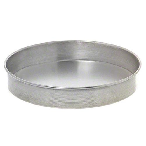 American metalcraft a80122 12 in x 2 in deep pizza pan for Kitchen craft baking supplies