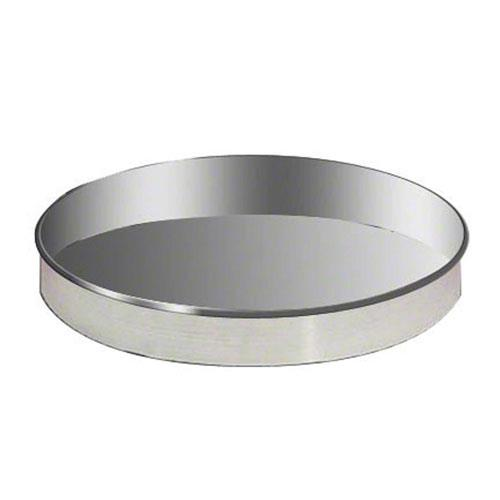 American metalcraft a80132 13 in x 2 in deep pizza pan for Kitchen craft baking supplies
