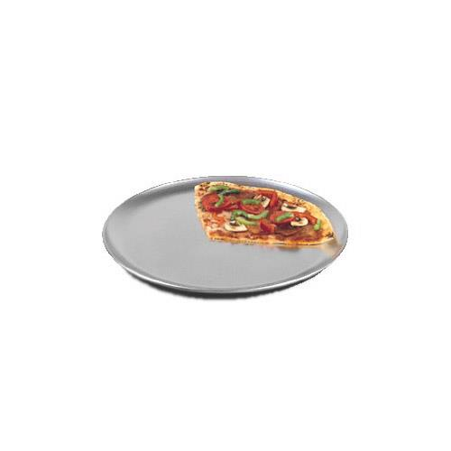 American Metalcraft CTP16 16 in Coupe Pizza Pan for Restaurant Chef