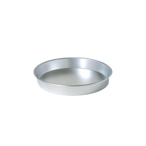 8 in x 2 in Deep Pizza Pan at Discount Sku T90082 AMMT90082