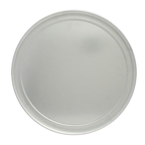 American metalcraft tp18 18 in wide rim aluminum pizza for Kitchen craft baking supplies