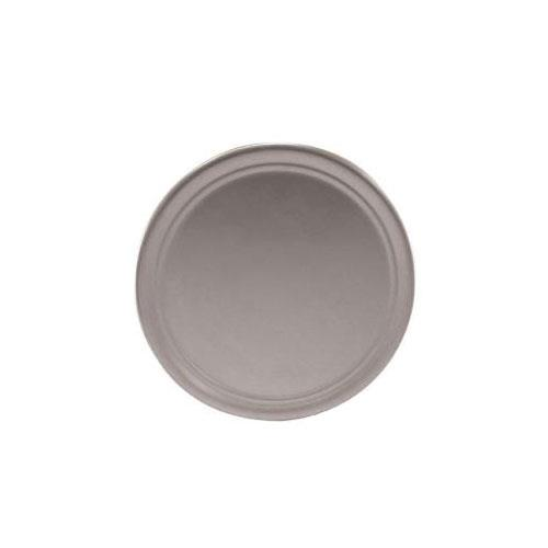 Update PT-WR8 8 in Wide Rim Aluminum Pizza Pan for Restaurant Chef