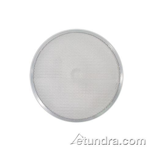 American metalcraft 18715 15 in aluminum pizza screen for Kitchen craft baking supplies