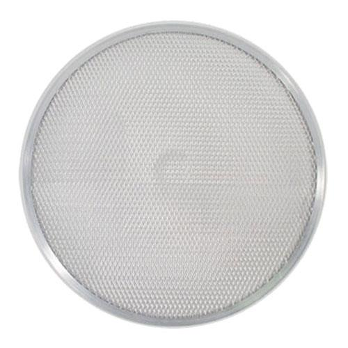 American metalcraft 18716 16 in aluminum pizza screen for Kitchen craft baking supplies