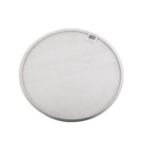American metalcraft 18717 17 in aluminum pizza screen for Kitchen craft baking supplies