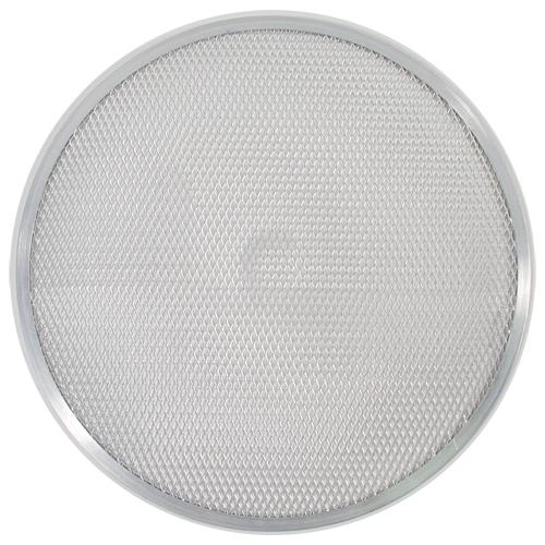 American metalcraft 18718 18 in aluminum pizza screen for Kitchen craft baking supplies
