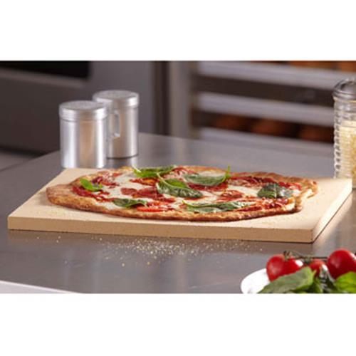 American metalcraft pizza stone for Kitchen craft baking supplies