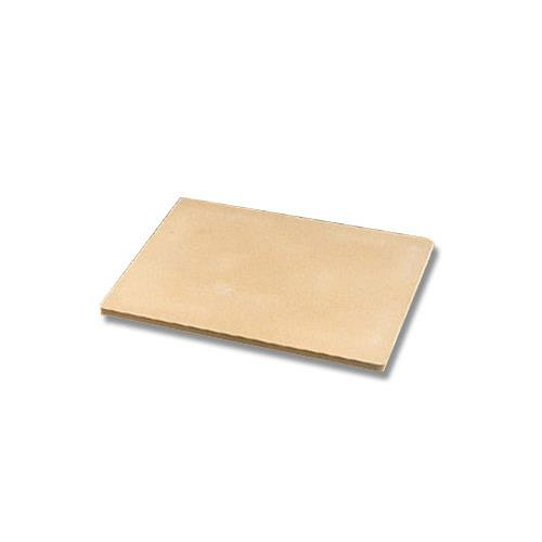 American metalcraft ps1416 14 in x 16 in pizza stone for Kitchen craft baking supplies