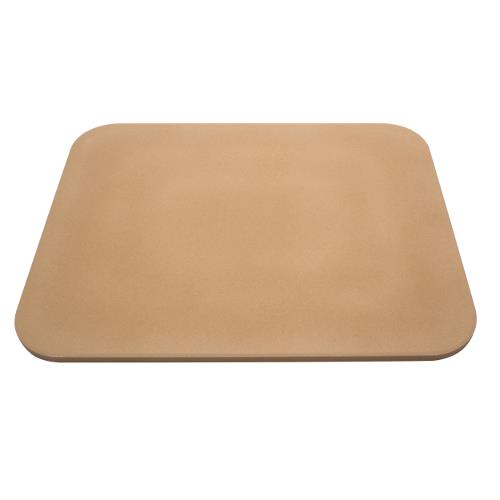 American metalcraft stone12 15 in x 12 in pizza stone for Kitchen craft baking supplies