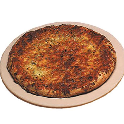 Stone Pizza Pan : American metalcraft stone in round pizza