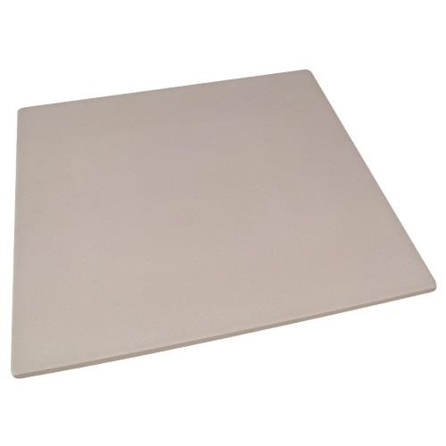 American metalcraft stone14 15 in x 14 in pizza stone for Kitchen craft baking supplies