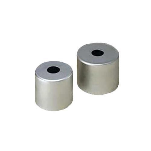 3 1/2 in Aluminum Biscuit Cutter at Discount Sku 13005 AMM13005