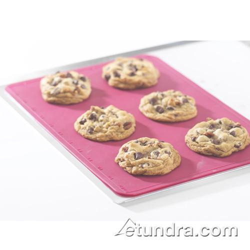 12 in x 17 in Silicone Baking Mat