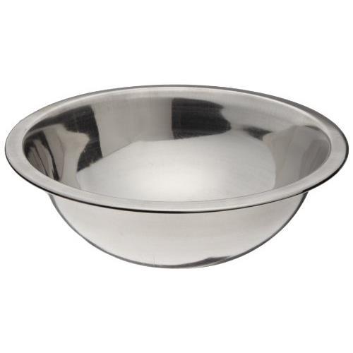 1 Qt SS Mixing Bowl