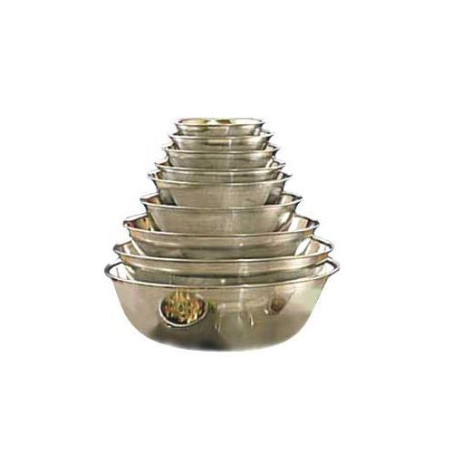 20 qt Stainless Steel Mixing Bowl