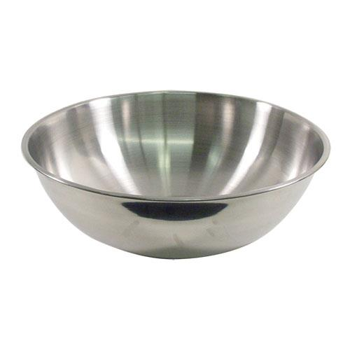 20 qt Stainless Steel Mixing Bowl at Discount Sku MBP20 78776