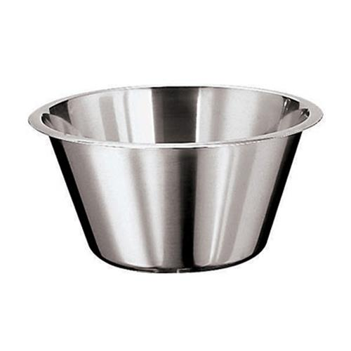 18 qt Stainless Steel Mixing Bowl