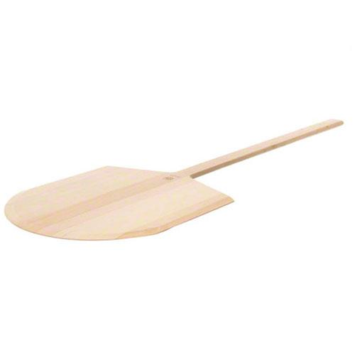 American metalcraft 4214 14 in x 15 in wooden pizza for Kitchen craft baking supplies