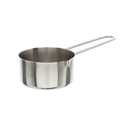 American metalcraft mcw13 1 3 cup measuring cup etundra for Kitchen craft baking supplies