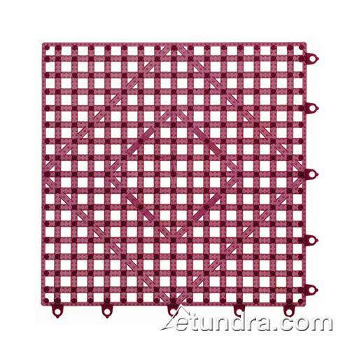 "Versa-Mat 12"" Sq Wine Bar Mat at Discount Sku VM5280WN SANVM5280WN"