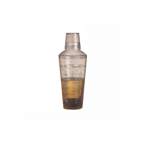24 oz Clear Cocktail Shaker at Discount Sku ACS123 AMMACS123
