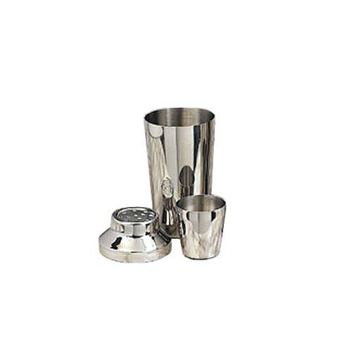 16 oz Mirror Cocktail Shaker at Discount Sku CSJ116 75726