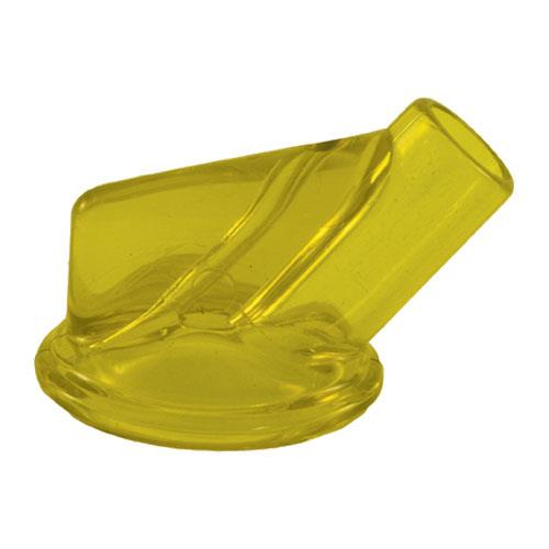 Carlisle PS10304 Store N Pour Yellow Spout for Restaurant Chef