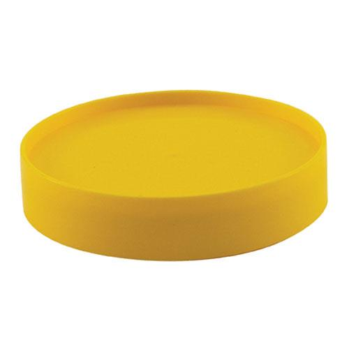 Yellow Kitchen Equipment: Carlisle - PS30404 - Yellow Stor N' Pour® Cover