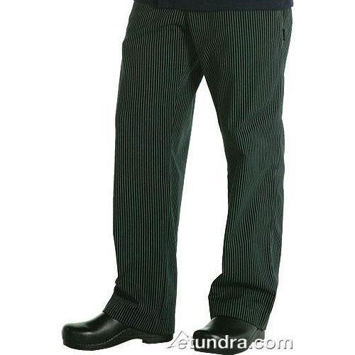 Blue Stripe Professional Pant (3XL) at Discount Sku PSER-BLS-3XL CFWPSERBLS3XL
