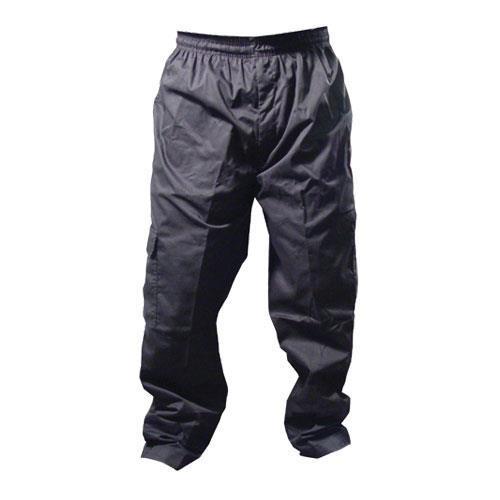 Chef Works Cpbl L Black J54 Cargo Pants L Etundra